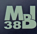 MBI38